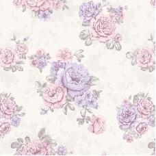 Blossom 82015-1 Gül Desenli Duvar Kağıdı