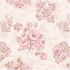 Blossom 82015-2 İthal Vinil Çiçekli Duvar Kağıdı