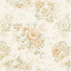 Blossom 82015-3 Vinil Gül Görünümlü Duvar Kağıdı