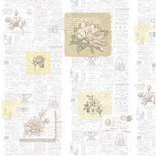 Blossom 82018-3 Vinil Duvar Kağıdı
