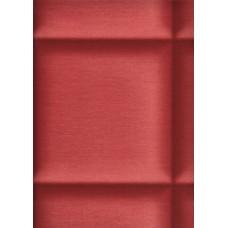 Bluff F798-10 Kırmızı Modern Desenli Duvar Kağıdı