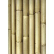 Bluff J223-04 Bambu Desenli Duvar Kağıdı