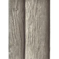 Bluff J288-09 Eskitme Ahşap Görünümlü Duvar Kağıdı