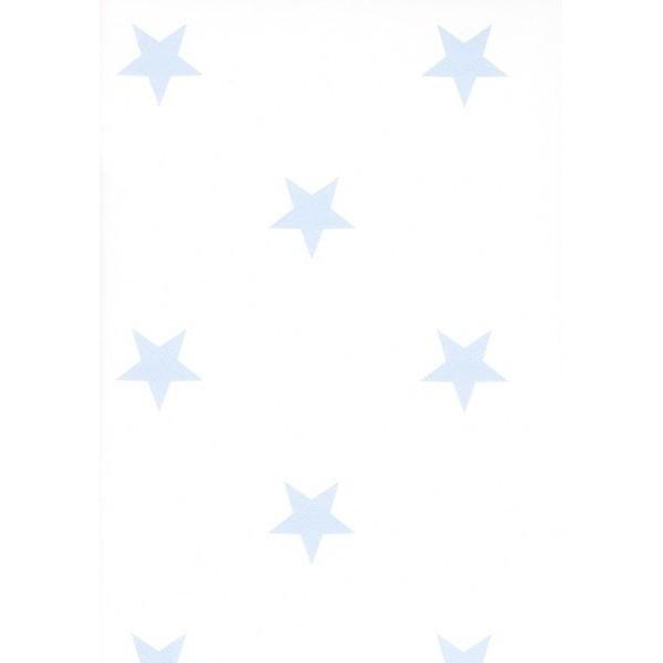 Boutique G23104 Yıldız Desenli Çocuk Odası Duvar Kağıdı