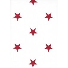 Boutique G23105 İthal Yıldız Desenli Duvar Kağıdı