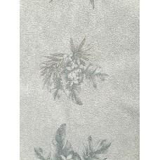 Caria 1401 Vinil Çiçek Desenli Duvar Kağıdı