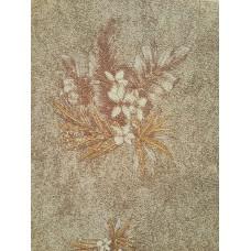 Caria 1403 Çiçek Desenli Duvar Kağıdı