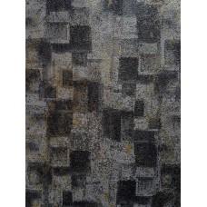 Caria 1416 Geometrik Desenli Duvar Kağıdı