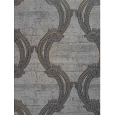 Caria 1422 Yerli Damask Desenli Duvar Kağıdı