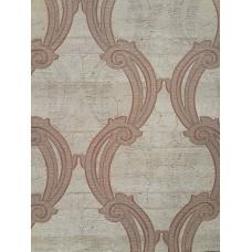 Caria 1425 Vinil Damask Duvar Kağıdı
