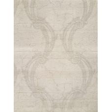 Caria 1427 Damask Desen Vinil Duvar Kağıdı