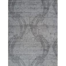 Caria 1430 Eskitme Damask Duvar Kağıdı