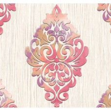 Classic Collection 4301 Damask Desenli Duvar Kağıdı