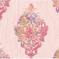 Classic Collection 4302 Non Woven Damask Desen Duvar Kağıdı