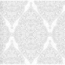 Classic Collection 4355 Damask Görünümlü Duvar Kağıdı