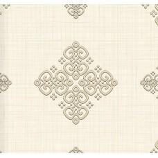 Classic Collection 4420 Modern Damask Desenli Duvar Kağıdı