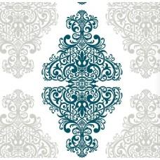 Classic Collection 4451 Damask Motifli Duvar Kağıdı