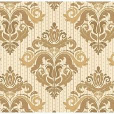 Classic Collection 4521 Non Woven Damask Desenli Duvar Kağıdı