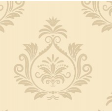 Classic Collection 4607 Damask Desenli Duvar Kağıdı