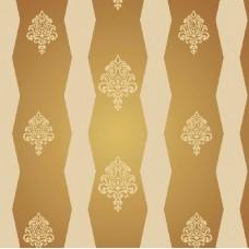 Classic Collection 4630 Geometrik Desenli Damask Duvar Kağıdı