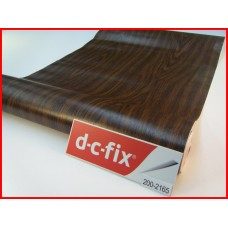d-c-fix 200-2165 Rustik Ceviz Yapışkanlı Folyo