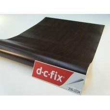 d-c-fix 200-2234 Koyu Ceviz Ahşap Desenli İthal Folyo