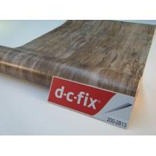 d-c-fix 200-2813 Eskitme Görünümlü Ahşap Desen Yapışkanlı Folyo