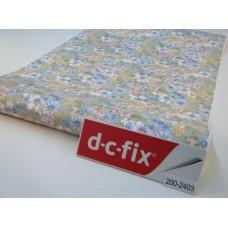 d-c-fix 200-2403 Kendinden Yapışkanlı Çiçek Desenli Folyo