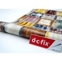 d-c-fix 200-3177 Bahia Kendinden Yapışkanlı İthal Folyo