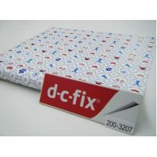 d-c-fix 200-3207 Kendinden Yapışkanlı İthal Folyo