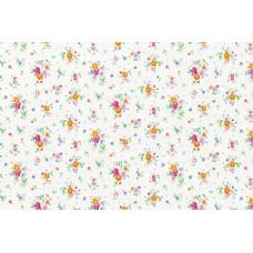 d-c-fix 346-0193 Floral Kendinden Yapışkanlı Folyo