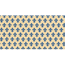 d-c-fix 346-0195 Mavi Desenli İthal Folyo