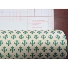 d-c-fix 346-0196 Yeşil Desenli İthal Folyo