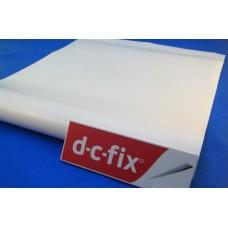 d-c-fix 200-0100 Mat Beyaz Kendinden Yapışkanlı Folyo