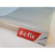 d-c-fix 200-2020 Mat Açık Gri Kendinden Yapışkanlı Folyo