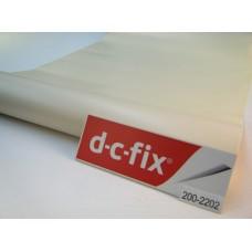 d-c-fix 200-2202 Mat Krem Kendinden Yapışkanlı Folyo