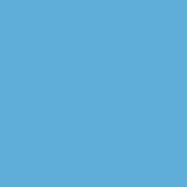 d-c-fix 346-0506 Düz Parlak Açık Mavi Yapışkanlı Folyo