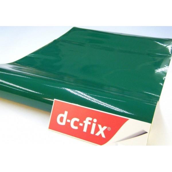 d-c-fix 346-0638 Parlak Koyu Yeşil Kendinden Yapışkanlı Folyo