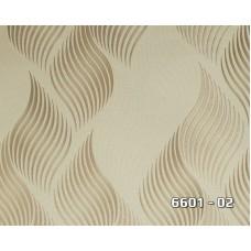 Lamos 6601-02 Vinil Modern Duvar Kağıdı