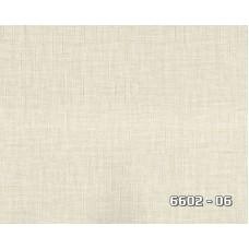 Lamos 6602-06 Krem Kendinden Desenli Duvar Kağıdı