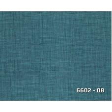 Lamos 6602-08 Turkuaz Kendinden Desenli Duvar Kağıdı