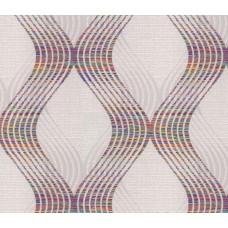 Royal Port 8807-01 Geometrik Desenli Duvar Kağıdı