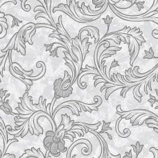 Classic 344-B Çiçek Görünümlü Duvar Kağıdı