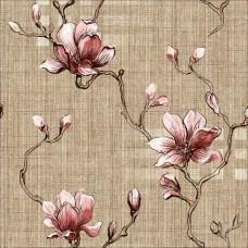 Classic 358-D Floral Duvar Kağıdı