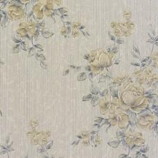 Dekor İmage 1237-A Çiçek Görünümlü Non Woven Duvar Kağıdı