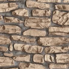 Dekor Life 810-A Kayra Taş Desenli Duvar Kağıdı