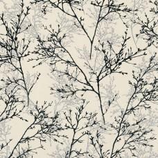 Dekor Life 860-D Ağaç Dalı Görünümlü Duvar Kağıdı