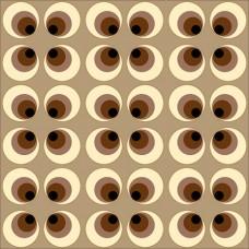 New Art 1075-B Yerli Modern Duvar Kağıdı