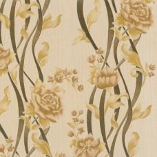 Dekor Star 1870-A Çiçek Görünümlü Duvar Kağıdı