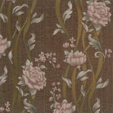 Dekor Star 1870-C Çiçek Desenli Duvar Kağıdı